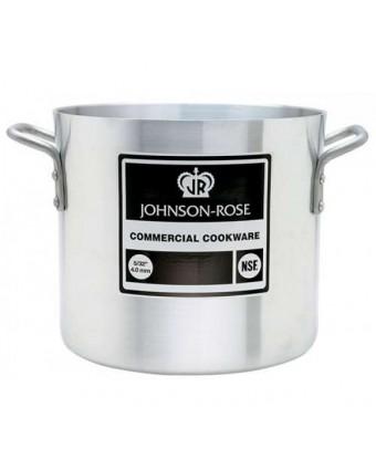 Marmite en aluminium 37.9 L