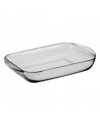 Plat rectangulaire 3L - verre