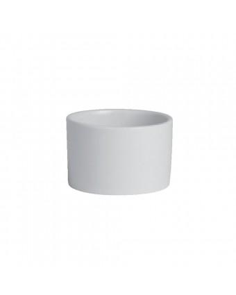Récipient à condiment rond en porcelaine 5,5 oz - À La Carte
