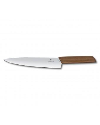 Couteau à découper Swiss Modern 8,5''