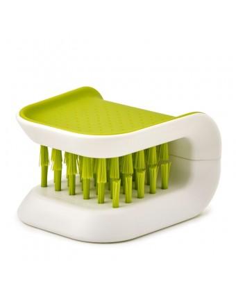 Brosse de nettoyage pour couteaux Blade Brush