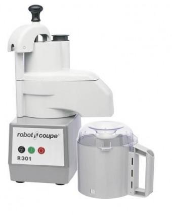 Robot culinaire à alimentation continue - 3,5 pintes / 1,5 HP (disques juliennes et trancher)
