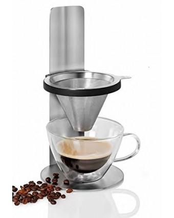 Infuseur à café 10,4'' - Acier inoxydable