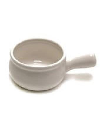 Bol à soupe à l'oignon en céramique 12 oz