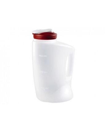 Cruche en plastique 3 pintes