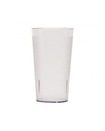 Verre en plastique transparent 7,8 oz - Colorware