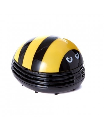 Aspirateur de table - Abeille