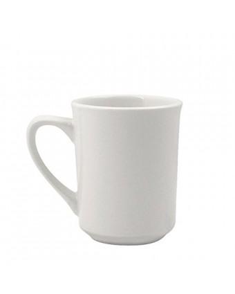Mug en porcelaine 8,5 oz - Porcelana