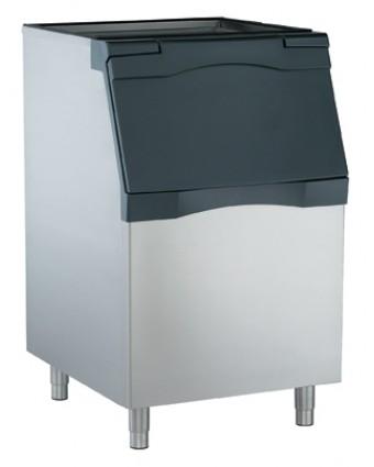 Réserve modulaire à glaçons - 344 lb