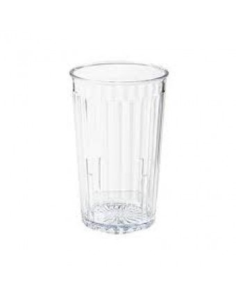 Verre transparent 12 oz - Spektrum