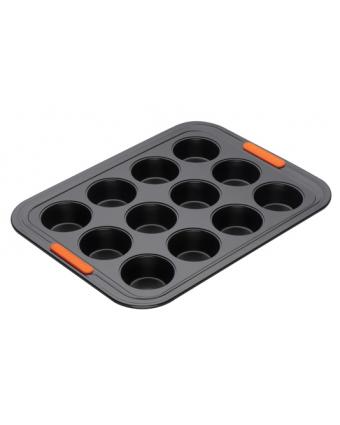 Moule à muffins en acier au carbone