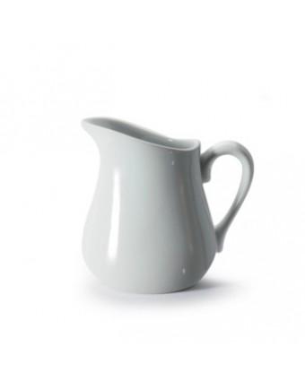 Crémier en porcelaine 4 oz