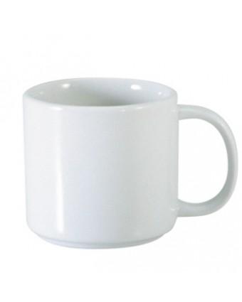 Tasse en porcelaine 11 oz