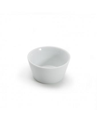 Ramequin rond en porcelaine 6 oz - Oslo