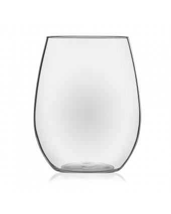Verre à vin rouge ou blanc 15 oz - Infinium
