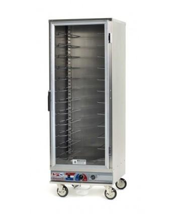 """Armoire de maintien au chaud non isolante C5 E - 12 plaques de cuisson 18"""" x 26"""""""