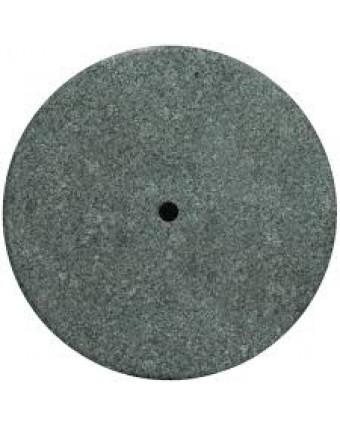 "Dessus de table rond 42"" - Vert granit"