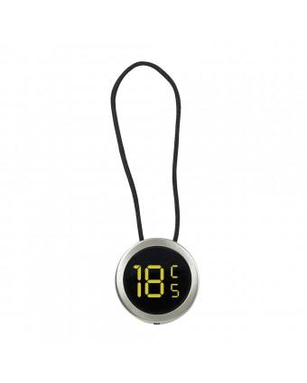 Thermomètre numérique pour bouteille de vin Nuance