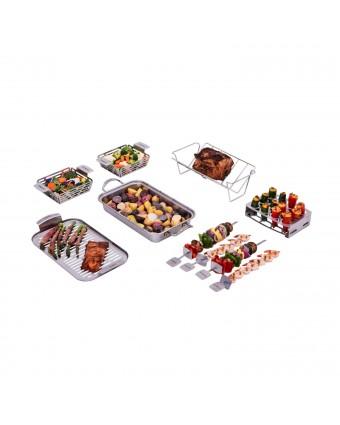 Ensemble EZ Grilling System