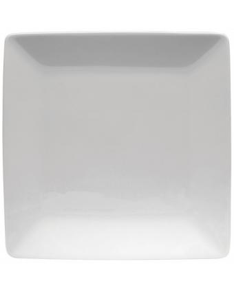 """Assiette carrée 8,5"""" - Tundra"""