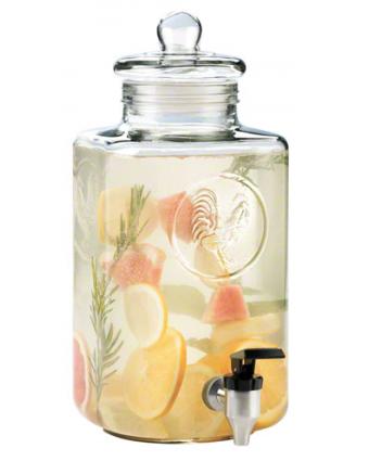 Distributeur à boisson froide Farmhouse 7 L