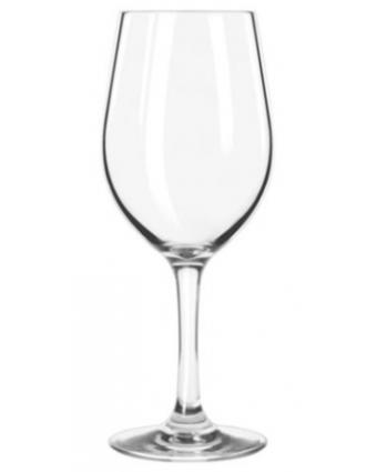 Verre à vin rouge ou blanc 12 oz - Infinium