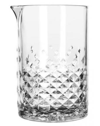 Pichet à mélanger en verre 25,25 oz - Carats