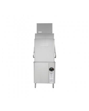 Lave-vaisselle à capot Advansys avec système de refroidissement de l'eau - 40 paniers / 208-240 V / 1 Ph