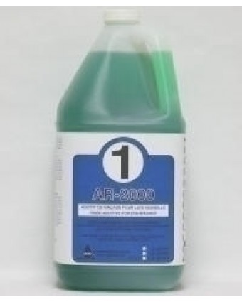 Additif de rinçage AR-2000