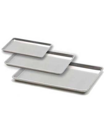 """Plaque de cuisson en aluminium 9"""" x 13"""""""
