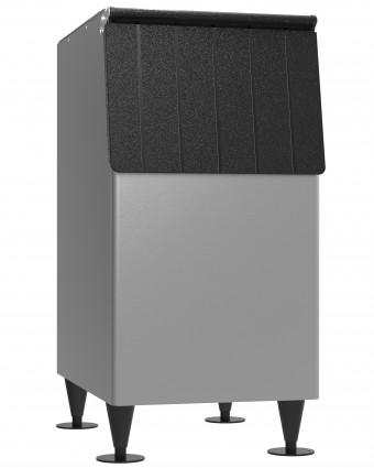 Réserve modulaire à glaçons - 300 lb