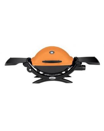 BBQ au gaz propane Q 1200 - Orange