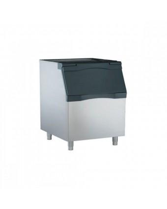 Réserve modulaire à glaçons - 610 lb