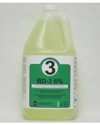 Assainisseur liquide BD-3 6 %