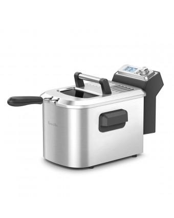 Friteuse Smart Fryer 3,8 L – Acier inoxydable