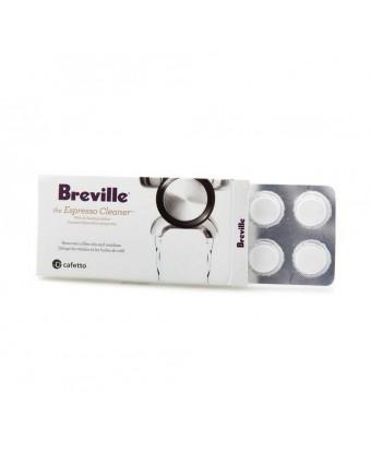 Pastilles de nettoyage pour machine à café - 8 pastilles