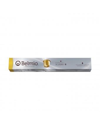Capsules de café Belmio – Allegro