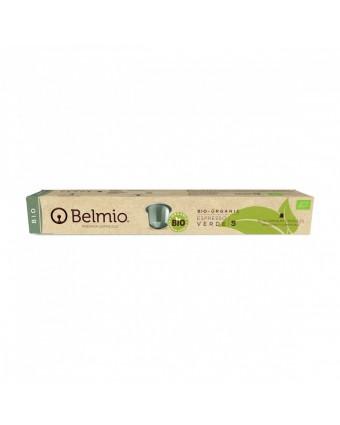 Capsules de café Belmio – Verde
