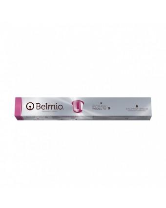 Capsules de café Belmio – Risoluto