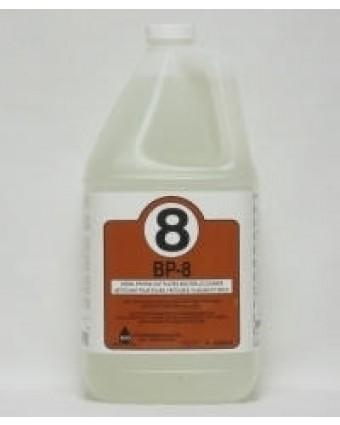 Produit nettoyant pour plaque de cuisson, grilloir et friteuse BP-8