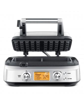 Gaufrier deux tranches Smart Waffle Pro - 1000 W