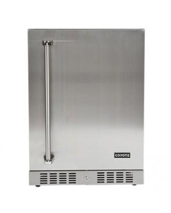 """Réfrigérateur d'extérieur 24"""" - Droite"""