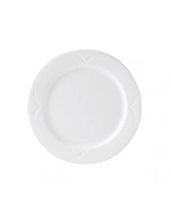 """Assiette ronde 6,25"""" - Bianco"""