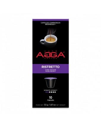 Capsules de café AGGA - Ristretto