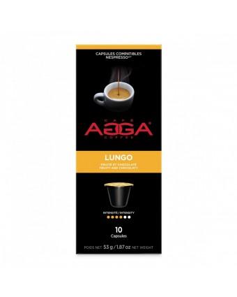 Capsules de café AGGA - Lungo