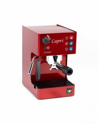 Machine à café manuelle Capri - Bordeaux
