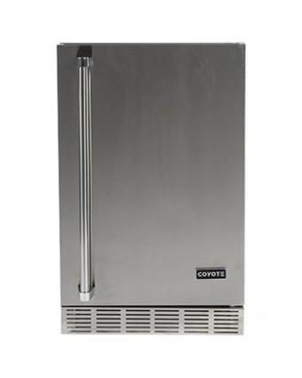 """Réfrigérateur d'extérieur 21"""" - Gauche"""
