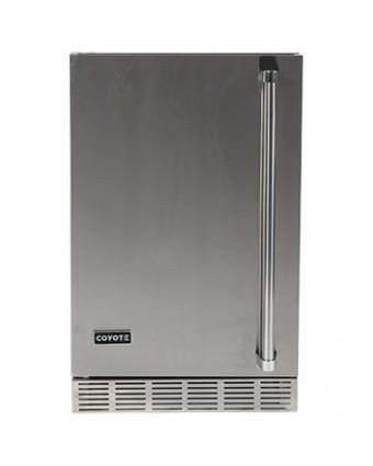 """Réfrigérateur d'extérieur 21"""" - Droite"""