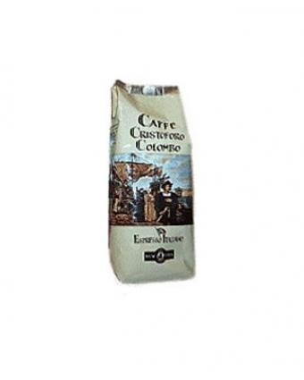 Café en grains Cristoforo Colombo décaféiné - 250 g