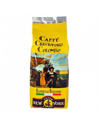 Café en grains Cristoforo Colombo - 500 g